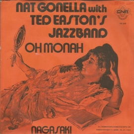 """Nat Gonella with Ted Easton's jazzband - Oh Monah 