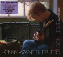 Kenny Wayne Shepherd - Goin' home   | 2LP