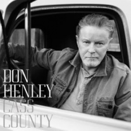 Don Henley - Cass country | CD