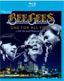 Bee Gees - One for all tour| Blu-Ray
