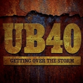 UB40 - Getting over the storm | CD