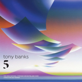 Tony Banks - Five | 2LP