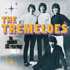 Tremeloes - Complete Cbs Recordings 1966-72   6CD