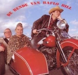 Bende van Baflo Bill - De Bende van Baflo Bill | CD
