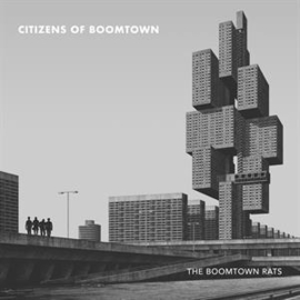 Boomtown Rats - Citizens Of Boomtown | LP -Coloured vinyl-