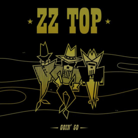 ZZ Top - Goin' 50 |  3CD