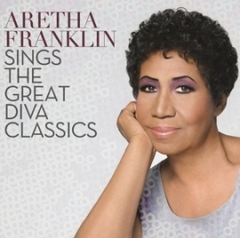 Aretha Franklin - Sings the great diva classics | CD