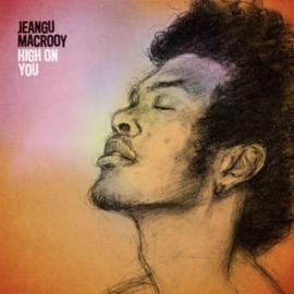 Jeangru Macrooy - High on you | CD