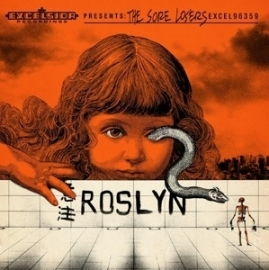 Sore losers - Roslyn | CD