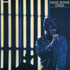 David Bowie – Stage | 2LP 2e hands vinyl