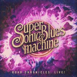 Supersonic Blues Machine - Road Chronicles:Live! | 2LP