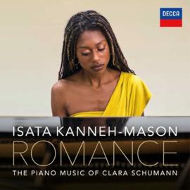 Isata Kanneh-Mason - Clara Schumann: Romance | CD