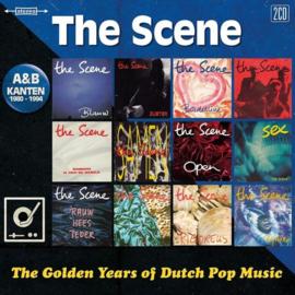 Scene - Golden years of Dutch Pop Music | 2CD