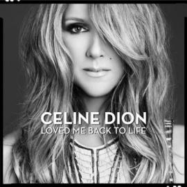 Celine Dion - Loved me back to life   LP