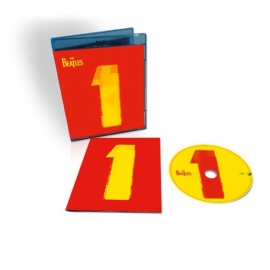 Beatles - 1 -2015-  | Blu-ray