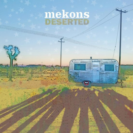 Mekons - Deserted | CD
