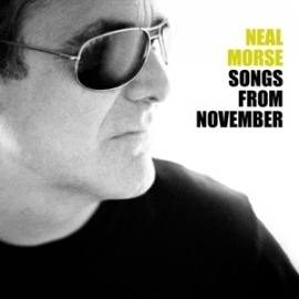 Neal Morse - Songs from november  | CD