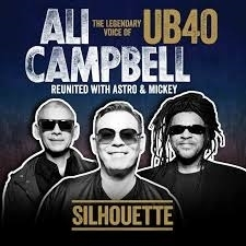 Ali Campbell - Silhouette | LP