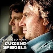 Marco Borsato - Duizend spiegels | CD