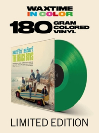Beach Boys - Surfin' Safari  | LP -coloured vinyl-