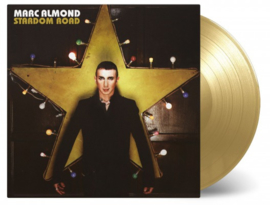 Marc Almond - Stardom Road   LP -Coloured vinyl-