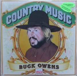 Buck Owens - Country Music | 2e hands vinyl LP