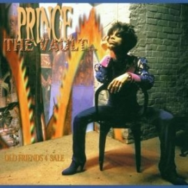 Prince - The vault -old friends 4sale- | CD