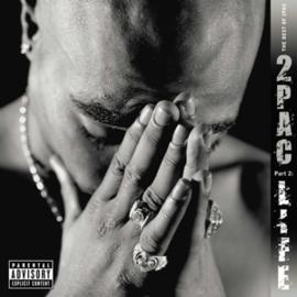 Tupac - Best Of 2Pac Pt 1: Thug | 2LP