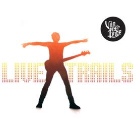 VanderLinde - Live trails | CD