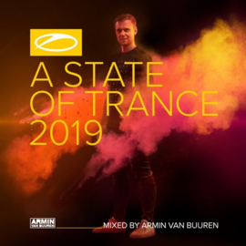 Armin van Buuren - A state of trance 2019 | 2CD