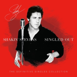Shakin' Stevens - Singled Out | 2LP