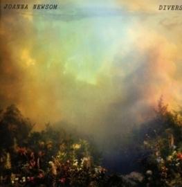 Joanna Newsom - Divers   CD