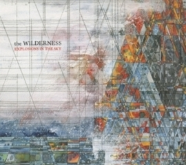 Wilderness - Explosions in the sky | CD