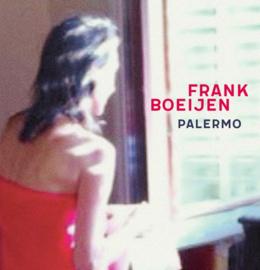 Frank Boeijen - Palermo | 2CD+Book