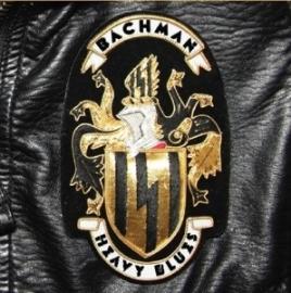 Bachman - Heavy blues | LP