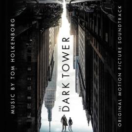 OST - Dark Tower (Junkie XL)| 2LP