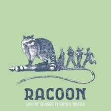 Racoon - Live at Chasse Theater | 2CD