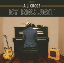 A.J. Croce - By Request | CD