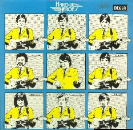 Various - Hard-up heroes | 2e hands vinyl 2LP
