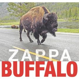 Frank Zappa - Buffalo | CD