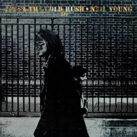 Neil Young - After the gold rush | CD -50th anniversary-