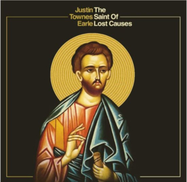 Justin Townes Earle - The saint of lost causes | LP