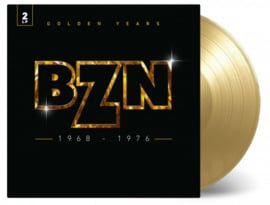 B.Z.N. - Golden Years 1968-1974 | 2LP -Coloured vinyl-