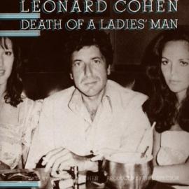 Leonard Cohen - Death of a ladies man | CD