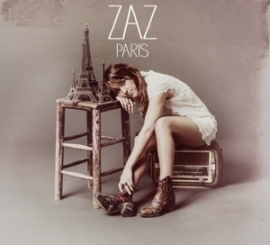 Zaz - Paris | CD