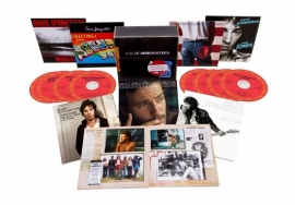 Bruce Springsteen - Album collection vol. 1 1973-1984 | 8CD