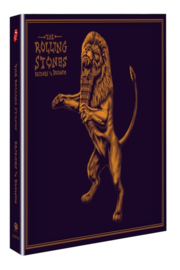 Rolling Stones - Bridges to Bremen |  2CD+DVD