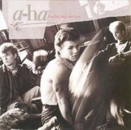 A-Ha - Hunting high & low | LP -reissue-