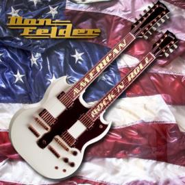 Don Felder - American Rock 'N' Roll |  CD