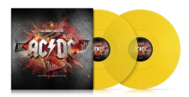 Ac/Dc - Many Faces of Ac/Dc  | 2LP -coloured vinyl-
